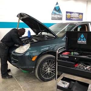 Other auto tech schools don't value hands-on repetition that students need to be successful in an entry-level mechanic job.